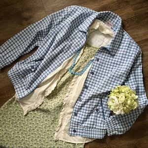 Cottagecore Alert! Adorable Vintage Jacket!!